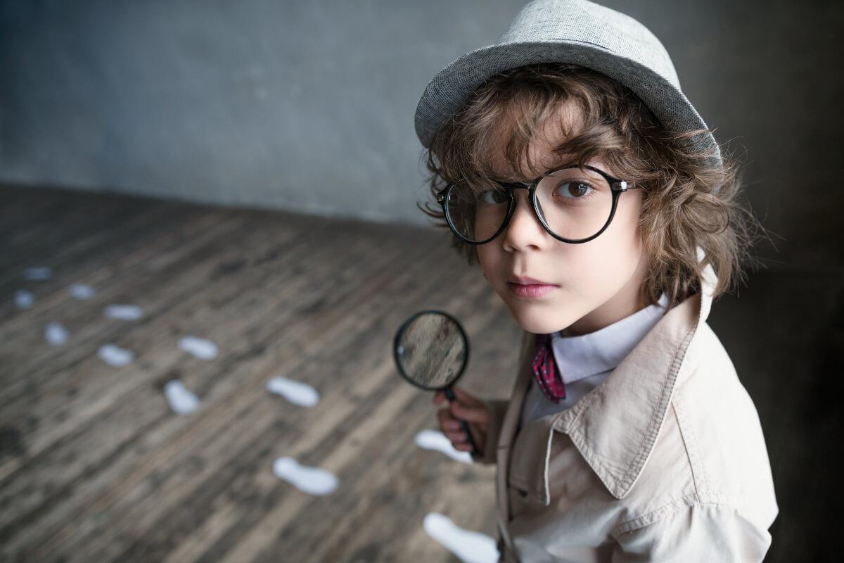 高い成功率を謳う探偵事務所の罠
