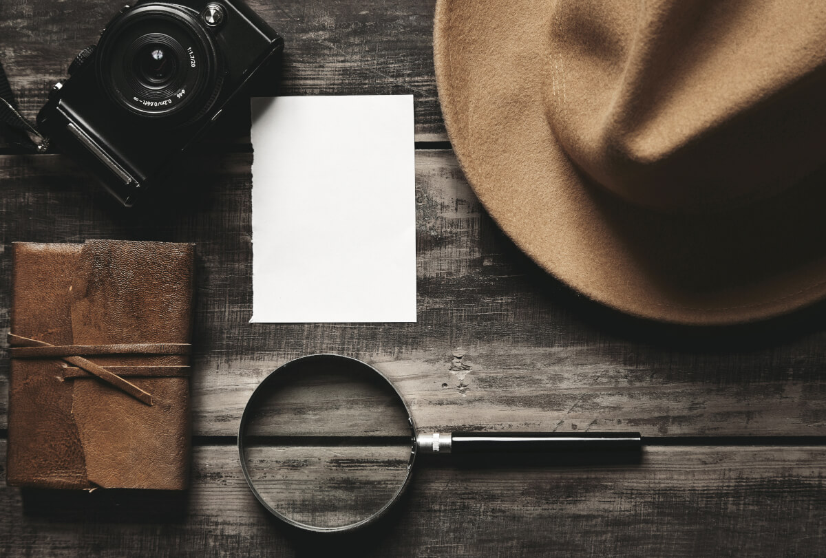 探偵事務所の調査力がわかるカメラ機能